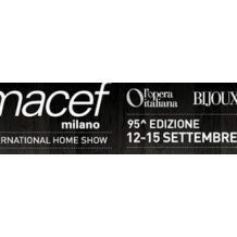 Macef 12 - 15 Settembre  2013 Rho Milano