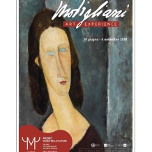 MUDEC con Amedeo Modigliani