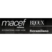 PRESENTE AL MACEF DI MILANO DAL 6 AL 9 SETTEMBRE 2012