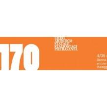 Festeggiamenti per i 170 anni dell'Istituto d'arte Stagio di Pietrasanta